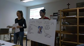 Održan prvi pripravni dekanatski susret mladih Varaždinsko - Topličkog dekanata
